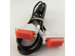 Samsung DVI-D Single-Link Male to Male Cable - 5ft - BN39-00246S