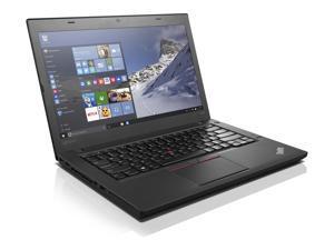 Lenovo ThinkPad T460s 1920x1080 FHD Touchscreen Ultrabook PC, Intel Core i5-6300U 2.4GHz, 12GB DDR4 RAM, 512GB SSD, Win-10 Pro x64 Grade B+