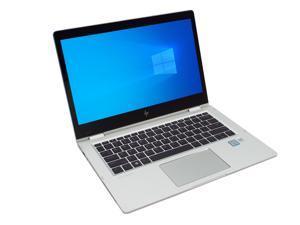 "HP EliteBook X360 1030 G2 13.3"" 1920x1080 FHD TOUCH 2-In-1 Laptop/Tablet PC, Intel Core i7-7600U 2.80GHz, 16GB DDR4 RAM, 512GB SSD, Win-10 Pro x64 Grade A"