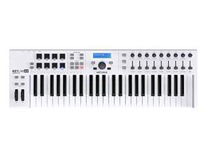 Arturia KeyLab 49 Essential 49 Key MIDI Controller Keyboard