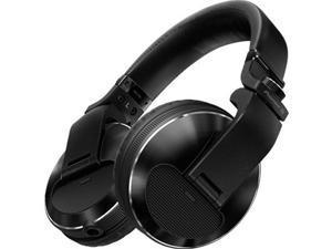 Pioneer DJ HDJ-X10-K Professional DJ Headphone, Black