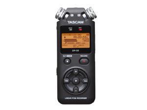 TASCAM DR-05 Portable Digital Recorder (Version 2)
