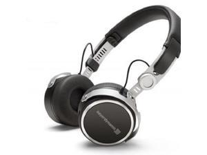 Beyerdynamic Aventho (717440) Wireless Mobile Bluetooth Headphones with Sound Personalization (Black)