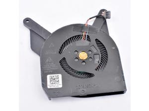 NS65C03-16G10 CN-OMXH2W-DEW00-9B6-0082-A00 DC28000MRDL 5V cooling fan for notebook computers