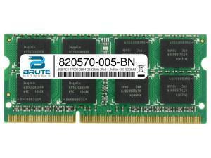 820570-005 - HP Compatible 8GB PC4-17000 DDR4-2133MHz 2Rx8 1.2v Non-ECC SODIMM