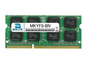 MKYF9 - Dell Compatible 8GB PC4-19200 DDR4-2400Mhz 2Rx8 1.2v Non-ECC SODIMM