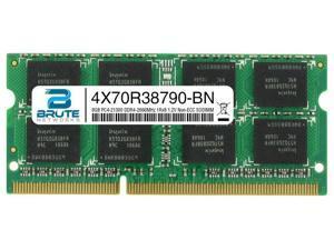 4X70R38790 - Lenovo Compatible 8GB PC4-21300 DDR4-2666MHz 1Rx8 1.2V Non-ECC SODIMM