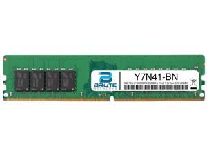Y7N41 - Dell Compatible 8GB PC4-21300 DDR4-2666MHz 1Rx8 1.2V Non-ECC UDIMM
