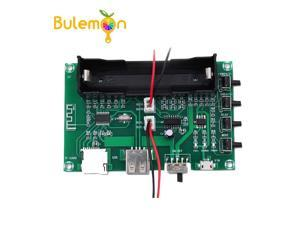 Bluetooth Digital Power Amplifiers Audio Board PAM8403 Amplificador DIY For Home Theater Sound System