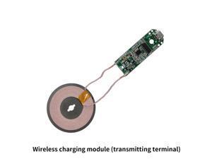 qi wireless charger pcba - Newegg com