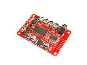 YDA138 DC 12V 2A Bluetooth Digital Audio Amplifier Module Board Class D 2*15W Stereo 2 Channel Power Amplifiers For Yamaha