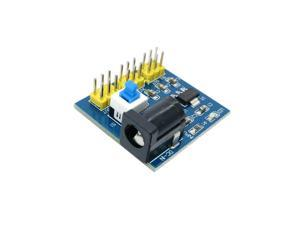 Electronic DC-DC 12V To 3.3V 5V Buck Step down Power Supply Module For Arduino