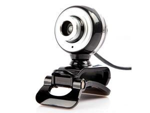 HD 12 Megapixels USB2.0 Webcam Camera with MIC Clip-on for Computer PC Laptop Jun9 Professional Drop Shipping