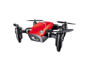 Mini Drone with HD Camera S9 No Folding Camera RC Quadcopter altitude helicopter WiFi FPV Micro pocket Drone aircraft