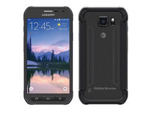 Hot Selling Original Unlocked Samsung S6 Active G890A 5.1 LTE 4G 3GB RAM 32GB ROM 16MP Qcta Core