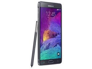 Original Samsung Galaxy Note 4 N910A with Original Battery 5.7 Inch 3GB RAM 32GB ROM 16.0MP Unlocked