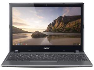"Acer chromebook C720-2103 Laptop Computer, 1.40 GHz Intel Celeron, 2GB DDR3 RAM, 16GB SSD Hard Drive, Chrome, 11"" Screen"