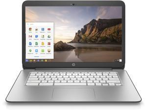 "HP Chromebook 14 G3, 2.10 GHz nVidia, 2GB DDR3 RAM, 16GB SSD Hard Drive, Chrome, 11"" Screen"
