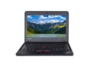 "Lenovo Chromebook X131E, 1.40 GHz Intel Celeron, 4GB DDR3 RAM, 16GB SSD Hard Drive, Chrome, 11"" Screen"