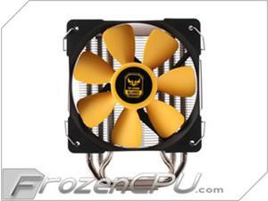 Thermalright TUF Black Eagle CPU Cooler