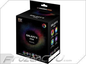 Xigmatek Galaxy II Pro ARGB Fan Series (EN42128)
