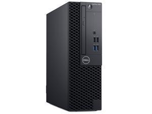 Dell Optiplex 3060 Small Form Desktop, Hexa Core i5 8400 2.8Ghz, 8GB DDR4, 512GB SSD Hard Drive, HDMI, Windows 10