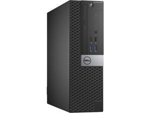 Dell Optiplex 5040 Small Form Desktop, Intel Quad Core i7 6700 3.4Ghz, 32GB DDR3, 1TB SSD Hard Drive, HDMI, Windows 10 Pro