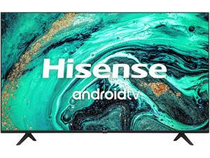"Hisense 65H78G- 65"" Smart Ultra HD 4K Dolby Vision HDR10 Android TV with Bluetooth, Voice Remote (Canada Model) (2020)"