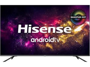 "Hisense 55Q8G- 55"" Smart 4K QLED Android TV (Canada Model) (2020)"