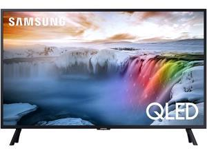 "Samsung QN32Q50RAFXZC 32"" 4K Ultra HD Smart Television (2019), Charcoal Black"