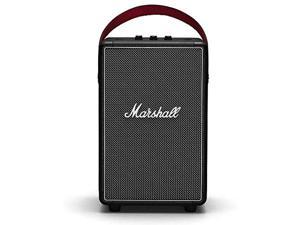 Marshall 1002638 Tufton Portable Bluetooth Speaker - Black