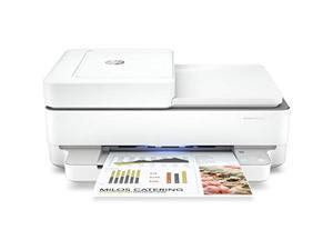 HP Envy Pro 6455 Wireless All-in-One Printer, Mobile Print, Scan & Copy, Auto Document Feeder (5SE45A)