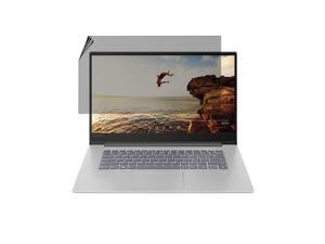 Lenovo IdeaPad 530S 15.6 Laptop Black Keyboard Cover Compatible with Lenovo Ideapad 14 S130 320S 330 330S S340 530S No Numeric Keypad