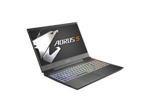 Celicious Vivid Aorus 5 GA Invisible Screen Protector [Pack of 2]