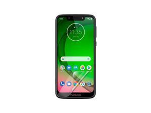 Celicious Matte Flex Motorola Moto G7 Play Anti-Glare 3D Screen Protector [Pack of 3]