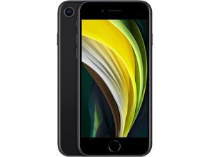 Apple iPhone SE 128GB (2020) A2275 Factory Unlocked GSM International Model - Black