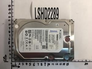 "Lenovo 8 TB 3.5"" Internal Hard Drive"
