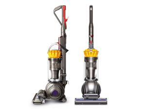 Dyson Ball Total Clean Upright Vacuum | Yellow