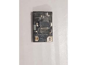 """Apple iMac 20/"""" A1224 2007 2008 2009 Bluetooth Card and Cable BCM92046MD"""