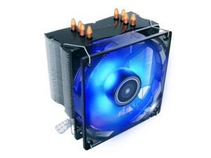 Antec C400 Glacial CPU Cooler, Compatible with Intel LGA 2066 and AMD AM4