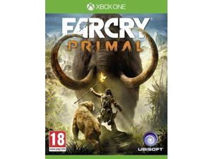 ubi soft far cry primal (xbox one)
