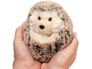 Spunky Hedgehog 5 inch - Stuffed Animal by Douglas Cuddle Toys (4101)