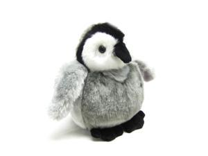 """Plumpee Baby Penguin Small 7"""" by Unipak"""