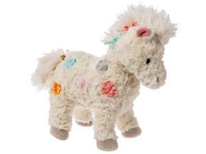 """Mary Meyer FabFuzz Calliope Pony Soft Toy Friend, 11"""""""
