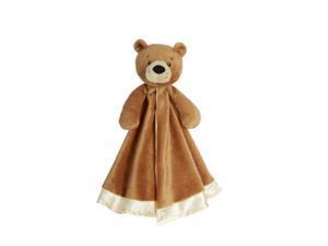 """Ganz Baby Baby Brown Bear Cuddler, 15"""""""