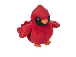 Ganz Darling Cardinal Toy Stuffed Animal Plush, 6""