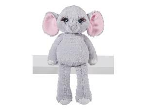Ganz Lashoos[TM] Elephant Plush Stuffed Animal, 15 Inches