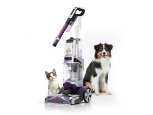 Hoover SmartWash Pet Complete Automatic Carpet Cleaner / Washer FH53000