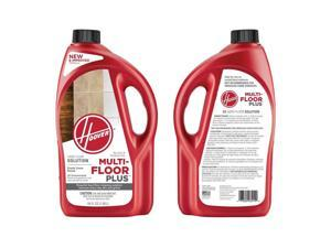 Hoover Multi-Floor Plus 2X Hard Floor Solution 32oz AH30425NF
