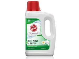 Hoover Renewal Carpet Cleaning Formula / Solution 64oz AH30924